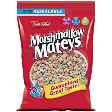 Malt O Meal Marshmallow Mateys Cereal 24 oz Bag