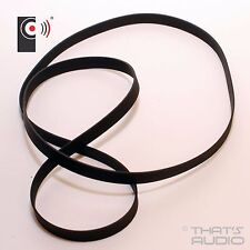 Replacement Drive Belt For Pioneer Turntable PLJ110 PLJ210 PL-J110 PL-J210