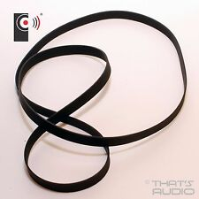 Fits PIONEER Replacement Record Player Turntable Belt PLJ210 PL223 PL225 PL282