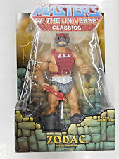 Masters Of The Universe Classics Zodac 6 Inch Action Figure With no White Mailer