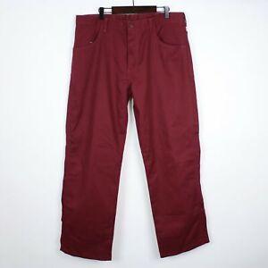 WRANGLER Boys Denim Jeans 18 HUSKY