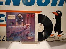 Dio  Dream Evil LP  Combine Shipping & Save!!!