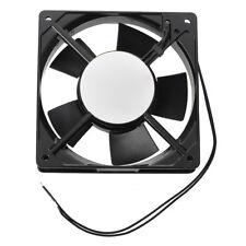 Ball Bearing AC 220V 240V 12025B 120mm 120x120x25mm Cooling Industrial Fan DT