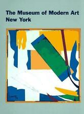 The Museum of Modern Art New York (Abradale Books)-ExLibrary