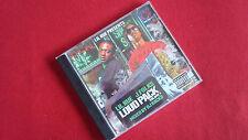 Lil Rue & J.Folks: Loud Pack (NEW-Opened SUPER RARE CD) DJ Racks, Bay Area, SF