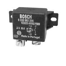 Bosch Relais Batterie TRENNER 12V 3165141212778