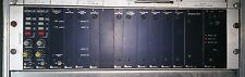 Glensound gsxc2 RT talkback / talkback rack / comms rack with telphone also, amp