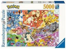 Ravensburger 16845 Puzzle Pokémon Allstars