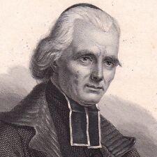 René Michel Legris-Duval Landerneau Finistère Jésuite Education Bretagne 1836