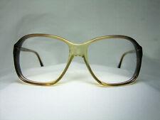 Blyth, eyeglasses, square, oval, oversized, women's, frames, vintage