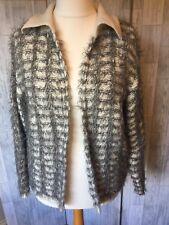 Olsen Merino Wool Blend Cardigan 14