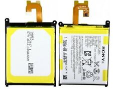 Original Sony Akku für Xperia Z2 D6502 D6503 D6543 LIS1543ERPC 3200mAh Accu