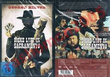 DVD THE CRAZY BUNCH George Hilton Giuliano Carnimeo Spaghetti Western Region 2