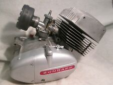 Zundapp  Super Sport Motor KS50 Typ 284/12 BJ76 6,25PS 5 Gang