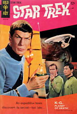 Star Trek Filmposter