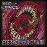 Vio-lence Eternal Nightmare Patch Thrash Metal Official Band Merch