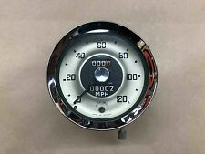 Austin Healey 3000 OD Smiths Speedometer Gauge SN 6155/21 BN7 BT7 BJ7 NICE!!!