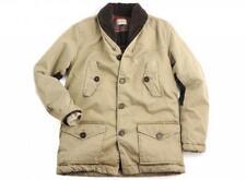 Edwin Watchman Jacket, Camel Stone Washed, XL