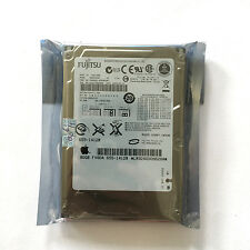 "Fujitsu 80 GB IDE/PATA Internal 4200 RPM 2.5"" MHW2080AT Laptop Hard Drive"