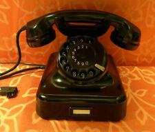 W48  Telephone Telefon RB&CO Baujahr: 5.62 restauriert! W48