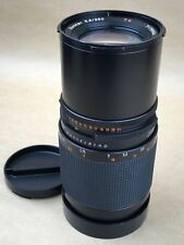 Hasselblad CF 250mm f/5.6 ZEISS Sonnar T* Lens With Caps - Great Glass