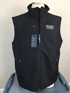 NWT Team Hendrick Automotive Group Full Zip Vest Racing NASCAR Men's Size L