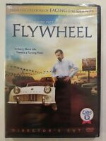 Flywheel (DVD, 2007) New DIRECTORS CUT FREE S/H