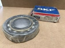SKF 7314 BECBM ANGULAR CONTACT BALL BEARING