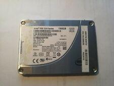 """Intel SSD 520 Series 180GB SSDSC2BW180A3L 2,5"""" 6GB/s SATA SSD 180G"""