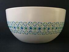 Francisco Javier Servin Mexico Porcelain Ceramic Pottery Hand Painted Bowl