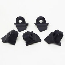 5x Corghi Tire Changer Nylon Insert Rim Protector For Metal Mount Head Duckhead