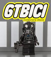 LEGO STAR WARS MINIFIGURA  `` TIE FIGHTER PILOT ´´   Ref 75082 - 75106