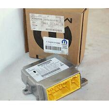 Centralina cinture sicurezza Chrysler RT Voyager CAA3L013AB nuova(3665 11-2-E-2)
