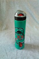 BUZZED by Urban Artist JB4 Limited Edition MINI Spray Can Paint Art ModernDesign