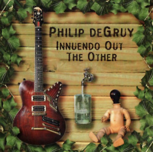 Degruy, Philip-Innuendo Out The Other (US IMPORT) CD NEW