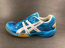 Asics™ ~ GEL-DOMAIN 2 Indoor Court Volleyball Shoes ~ E052Y ~ Women Sz 8 ~ GOOD