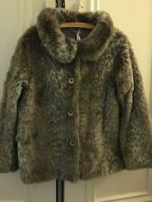 Next Fur Coat Age 15