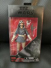 Star Wars Black series 6 inch #23 Captain Cassian Andor