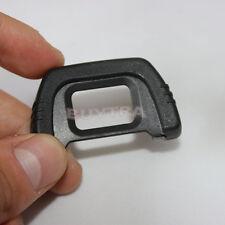 DK-21 Rubber EyeCup Eyepiece For NIKON D7000 D300 D200 D70s D50 D90 D10 Gn