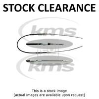 Stock Clearance New REAR HANDBRAKE CABLE NEAR SIDE + OFF SIDE T1 2/3-TON