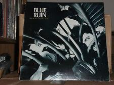 BLUE RUIN such sweet thunder LP 1986 scrap museum birthday party boys next door