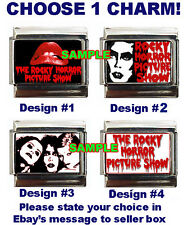 The Rocky Horror Picture Show Custom Italian Charm, Choose!