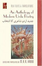 An Anthology of Modern Urdu Poetry: In English Translation, with Urdu Text