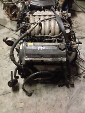 Mitsubishi fto 2.0 v6 engine complete with everything cheap