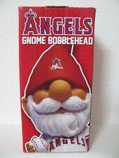 Angels Baseball Angels Gnome Bobblehead 8/18/2011 SGA - New