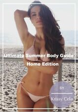 Krissy Cela 12 Week Ultimate Summer Body Guide - Home Edition 🆕 Fitness Guide
