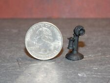 Dollhouse Miniature Metal Telephone 1:12 one inch scale Z80 Dollys Gallery