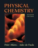 Physical Chemistry by Atkins, Peter; de Paula, Julio