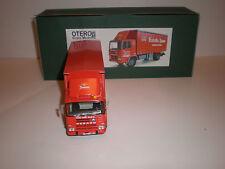 1/43 Pegaso 1080L Estrella Damm truck OSK CM003 Otero Scale Models  / Modeltrans