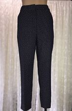 J CREW SIZE 8 PANTS AS NEW